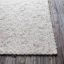 White Modern Rug by Contemporary Rugs Hottest Home Design