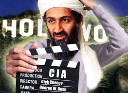 Laden Hollywood Action CIA