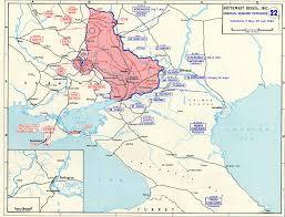 Battle Of Kursk Map Woronesch Woroschilowgrader Operation U2013 Wikipedia