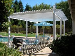 fort collins colorado vinyl pergolas kits u0026 design cedar supply