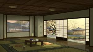 japan house interior 3ds max youtube
