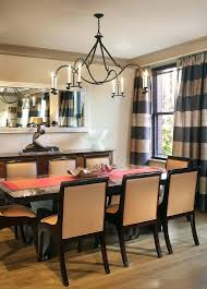 horizontal mirror archives dining room decor