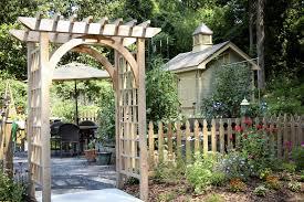 garden arbor plans 31 backyard arbor designs and ideas garden arbor ideas polreske bumen
