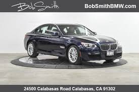 bob smith bmw used cars certified pre owned 2015 bmw 7 series 4dr sdn 750i rwd 4dr car in