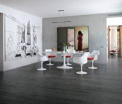BioPlank Modern Dining Room Auckland By Tile Space New Zealand - Dining room tile