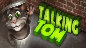 talking tom cat for android