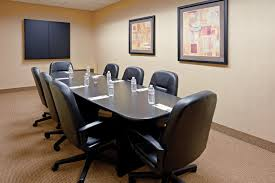 National Conference Table The National Conference Center Smart Meetings