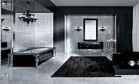 blue and black bathroom ideas black bathroom small soap dispenser black wooden box