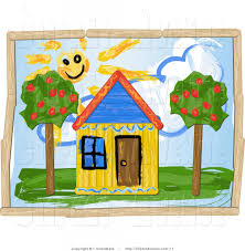 house drawing hosue clipart dream house pencil and in color hosue clipart