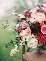 Burgundy Wedding Centerpieces by Crimson And Burgundy Wedding Flowers Receptions Wedding And