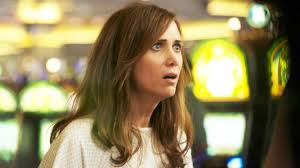 Kristen Wiig Red Flag Most Likely U0027 Demonstrates What Most Romantic Comedies Don U0027t