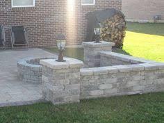 Patio Backyard Ideas by 20 Cool Patio Design Ideas Patios Bricks And Backyard