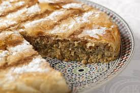 de cuisine marocaine cuisine marocaine pastilla à la pintade cuisine marocaine