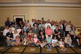 cure ahc s 1st family gathering a success cure ahc