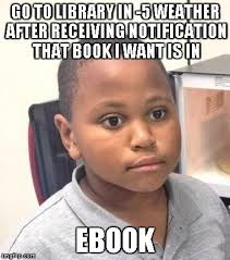 Ebook Meme - i am not a smart man i know different meme imgflip