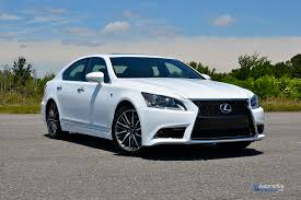 lexus ls 460 lowered 2015 lexus ls 460 f sport review u0026 test drive