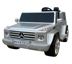 mercedes g55 ride on 12v mercedes g55 battery operated ride on page 1 qvc com