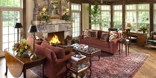 rustic home decorating ideas living room 24 best rustic living room ideas rustic decor for living rooms