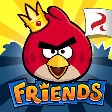 rovio updates angry birds friends with new halloween tournament
