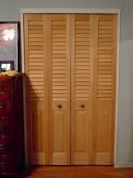 Custom Louvered Closet Doors Create A New Look For Your Room With These Closet Door Ideas