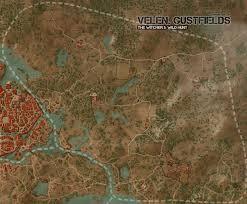 Hunt Maps Novigrad Gustfields Map The Witcher 3 Wild Hunt Maps U0026 Quests