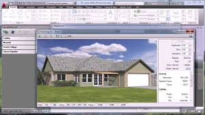 rendering with autocad youtube