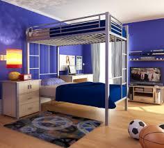 Bunk Bed Bedroom Room With Bunk Beds Bedroom Interior Decorating Imagepoop