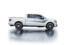 Ford F150 Truck Wraps - ford pulls the wraps off the 2012 harley davidson f 150 truck