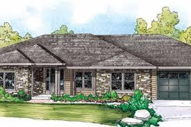 ranch style house plan 4 beds 3 00 baths 3000 sq ft plan 124 856