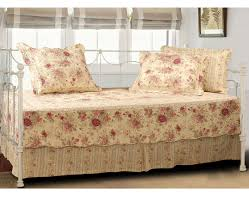 Wood Day Bed Rare White Wood Daybed Tags Daybed With Mattress Included Daybed