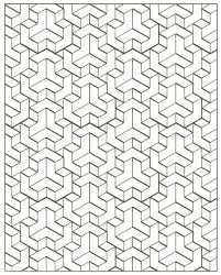 printable optical illusions printable coloring pagestical illusions for adults kids fantastic