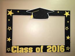 graduation frame photo booth frame to take pictures at graduate graduation photo