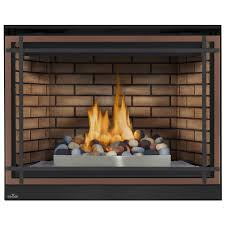 napoleon hd46nt 1 direct vent natural gas clean face high