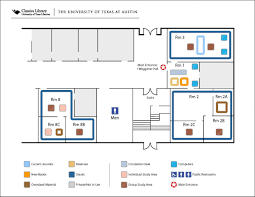 classics library map university of texas libraries