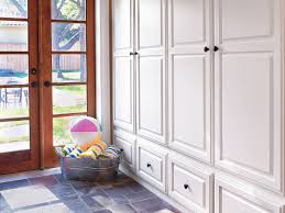 mudroom perfection no more clutter by door southern living