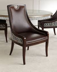 Acrylic Dining Chair Leather Dining Chairs Best Interior Ideas