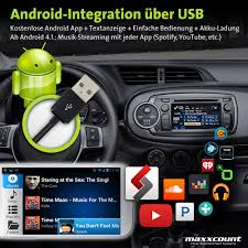 lexus rx300 audio system usb android iphone ipod id3 text interface for toyota u0026 lexus 6 6