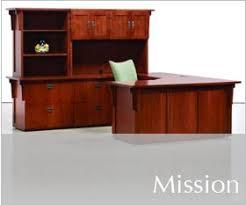 mission office furniture jasper desk