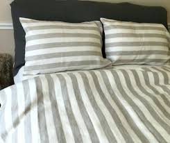 scroll to previous item natural linen duvet cover canada natural
