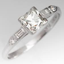 1920s engagement rings vintage engagement rings antique diamond rings eragem