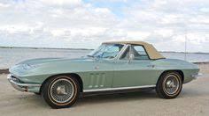 1966 corvette trophy blue 1966 chevrolet corvette 79500 00 usd trophy blue w dk blue