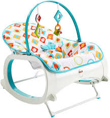 Infant Rocking Chair Fisher Price Infant To Toddler Rocker Geo Diamonds Walmart Com