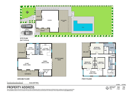 Floor Plans For Real Estate Agents Floor Plan Real Estate Home Design Inspirations