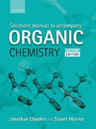 solutions manual to accompany organic chemistry 2e jonathan