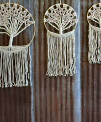 macrame trees health and wellness at becca in mystic ct