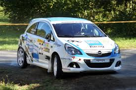 opel corsa bakkie modified riwal888 blog decision in the opel corsa opc rallye cup at the