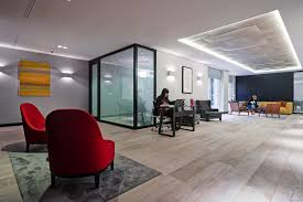 office fit out office refurbishment london ccws