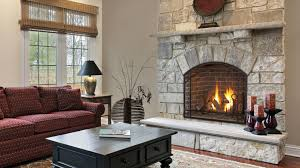 ideas u0026 tips an outdoor isokern fireplace with brick wall ideas