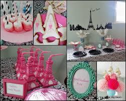 paris birthday party supplies 9 best birthday resource gallery