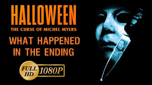 halloween 6 the curse of michael myers what happened in the